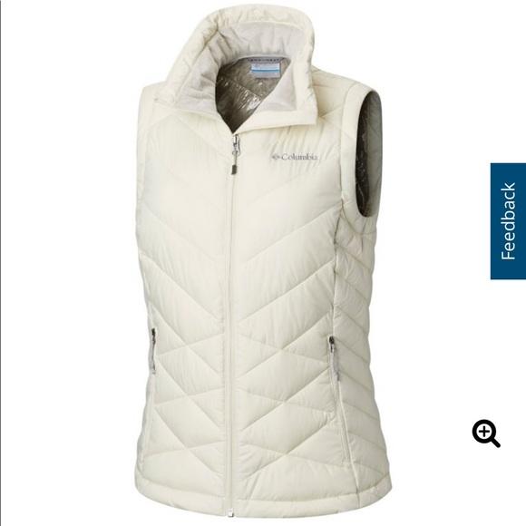 4dbde59f4 Columbia | Women's Heavenly Vest